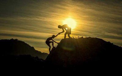 Jak být úspěšný tajemství úspěchu