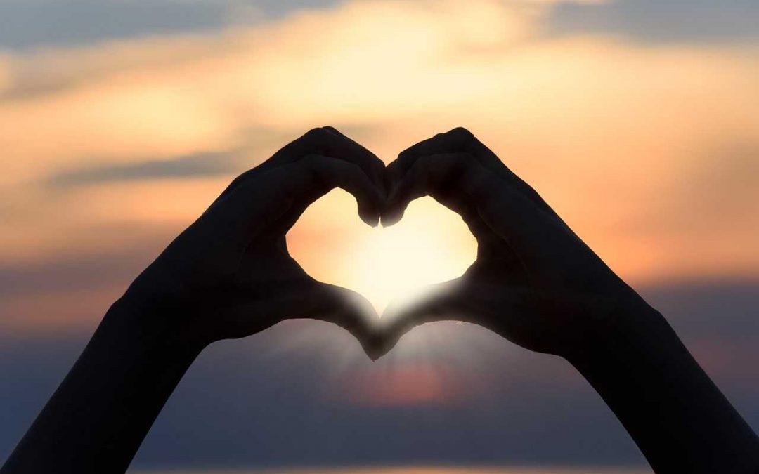 Sebeláska a sebepřijetí klíč pro šťastný a spokojený život
