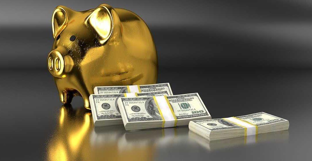 Jak vydělat peníze (krok za krokem)