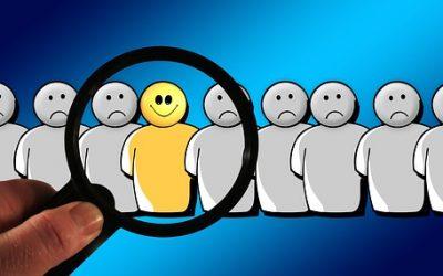 Pozitivní myšlení tajemství jak si ho udržet