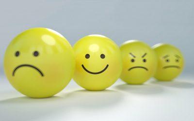 Emoce a pocity tajemství jak je zvládat (krok za krokem)