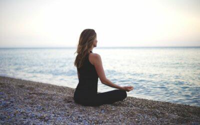 Jak meditovat návod (krok za krokem)