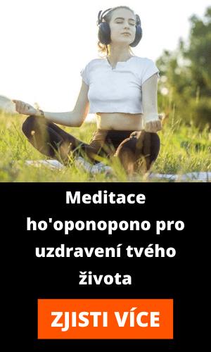 ho'oponopono-meditace