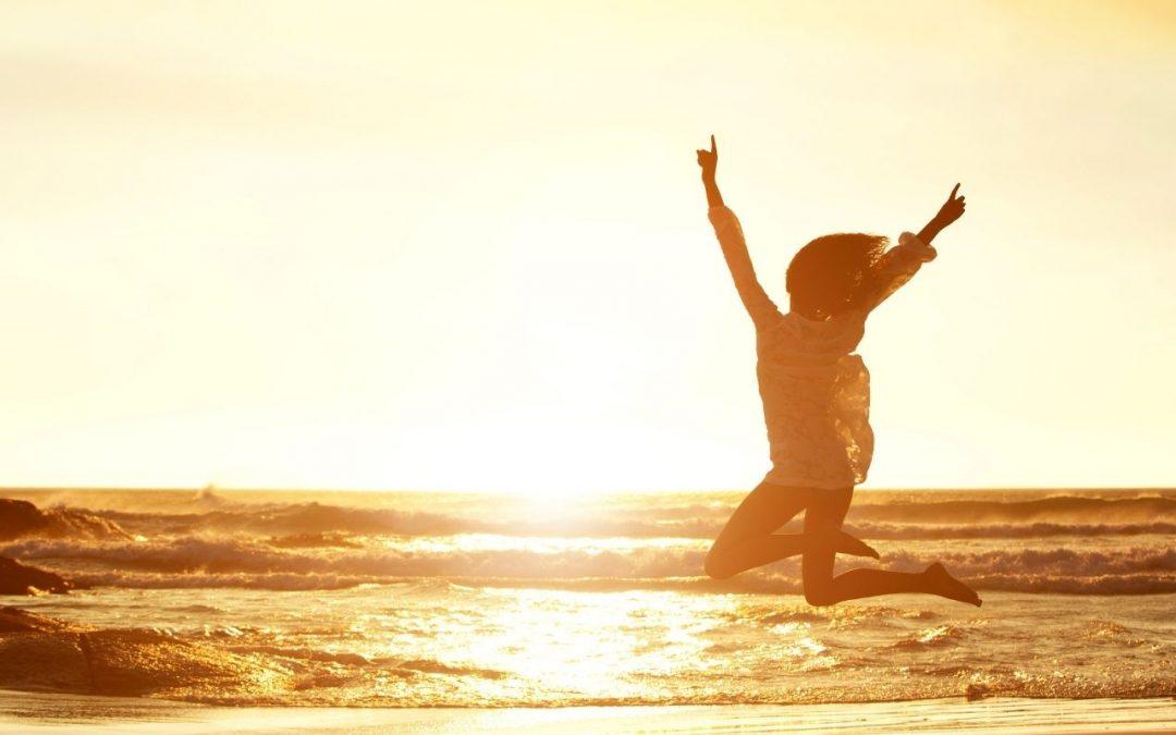 Hormony štěstí jak zlepšit svou psychiku a celý svůj život